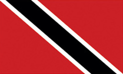 Flag of Trinidad and Tobago