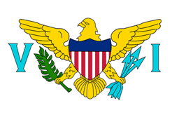 Flag of U.S. Virgin Islands